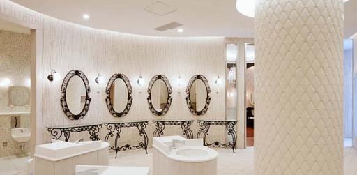 駿河湾沼津サービスエリアのトイレ